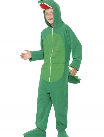 Child Crocodile Costume buy now