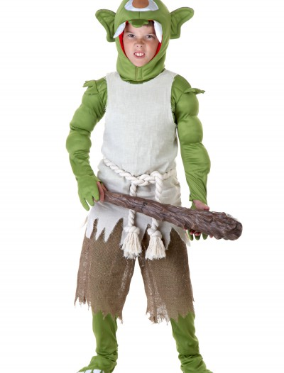 Child Cyclops Costume buy now