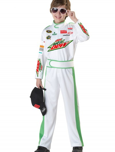 Child Dale Earnhardt Jr Costume buy now