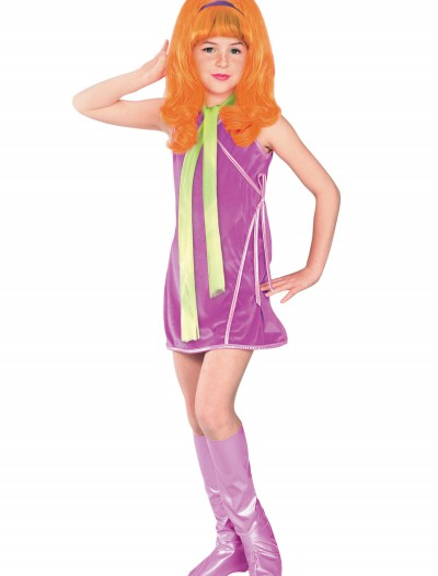 Child Daphne Costume buy now