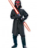 Child Darth Maul Deluxe Costume buy now