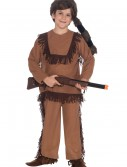 Child Davy Crockett Costume buy now