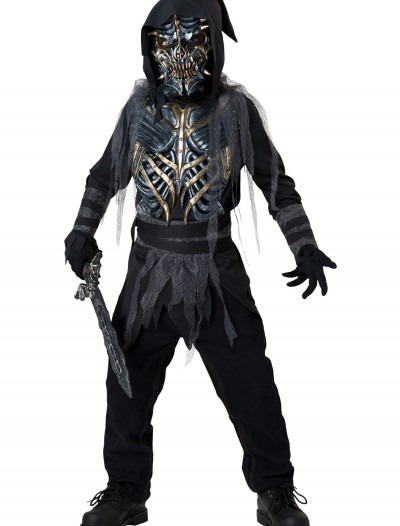 Child Death Warrior Costume buy now