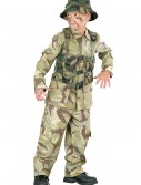 Child Delta Force Army Costume buy now
