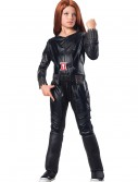 Child Deluxe Black Widow Costume buy now
