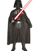 Child Deluxe Darth Vader Costume buy now