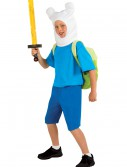 Child Deluxe Finn Costume buy now