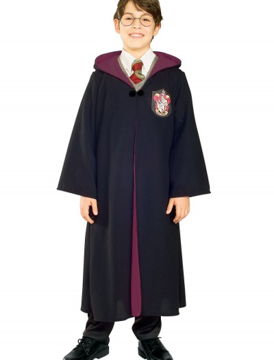 Child Deluxe Harry Potter Costume buy now