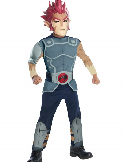 Child Deluxe Lion-O Costume buy now
