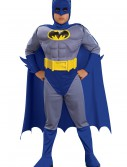 Child Deluxe Muscle Chest Batman buy now