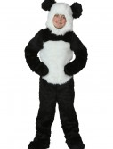 Child Deluxe Panda Costume buy now