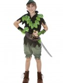Child Deluxe Peter Pan Costume buy now
