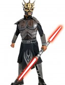 Child Deluxe Savage Opress Costume buy now