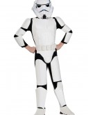 Child Deluxe Stormtrooper Costume buy now