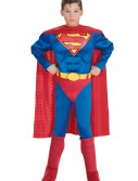 Child Deluxe Superman Costume buy now