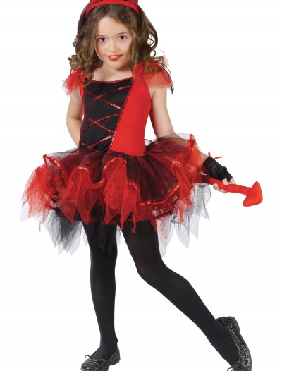 Child Devilina Costume buy now