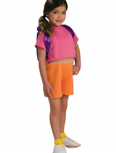 Child Dora the Explorer Costume buy now