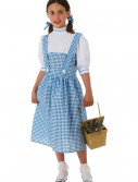 Child Kansas Girl Dress Costume buy now