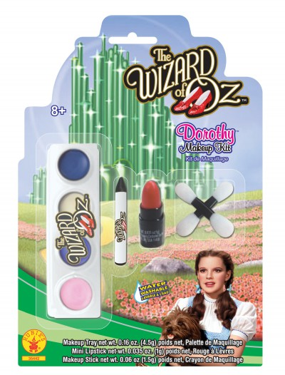 Child Dorothy Makeup Kit buy now