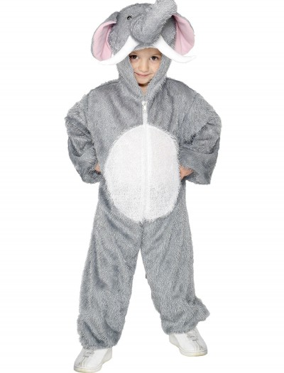 Child Elephant Costume buy now