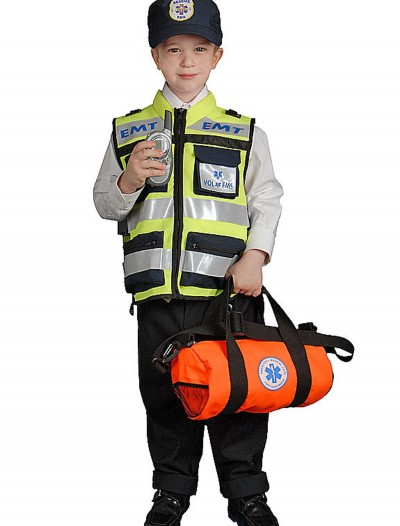Child EMT Vest buy now