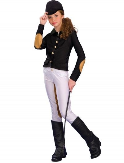 Child Equestrienne Costume buy now