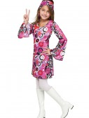 Child Feelin' Groovy Costume buy now