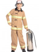 Child Fireman Costume buy now