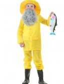 Child Fisherman Costume buy now