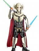 Child General Grievous Costume buy now