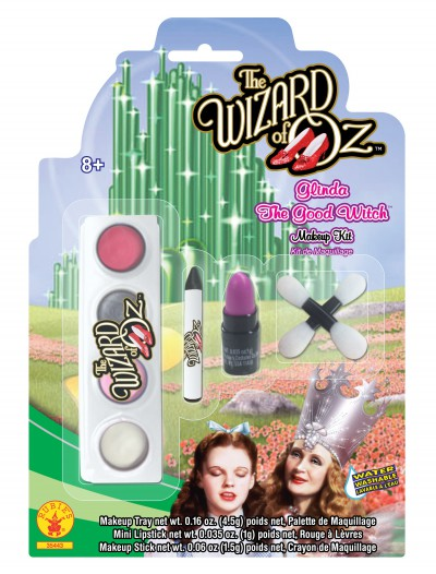 Child Glinda the Good Witch Makeup Kit buy now