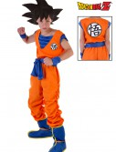 Child Goku Costume buy now