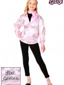 Child Grease Pink Ladies Jacket buy now