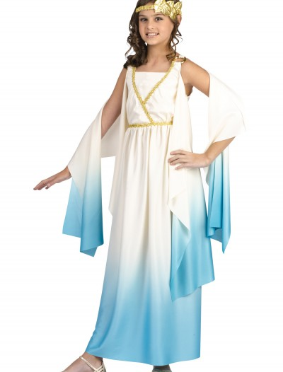 Child Greek Goddess Costume buy now