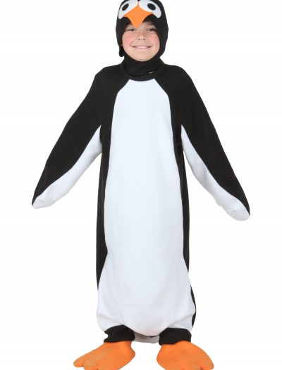 Child Happy Penguin Costume buy now