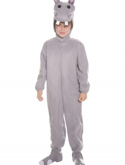 Child Hippo Costume buy now