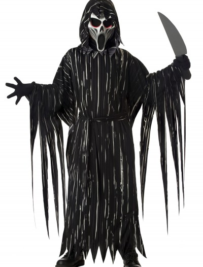 Child Howling Horror Costume buy now