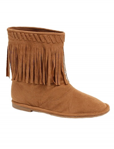 Child Indian Boots buy now