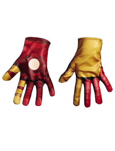 Child Iron Man Mark 42 Gloves buy now