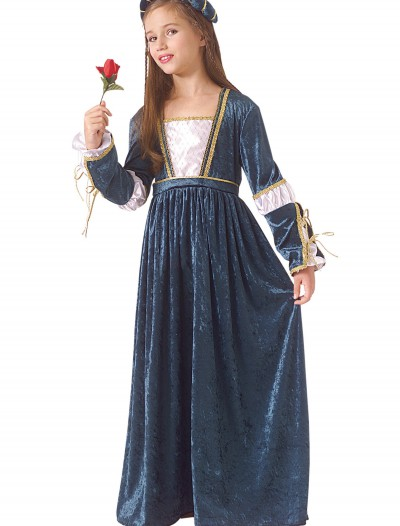 Child Juliet Costume buy now