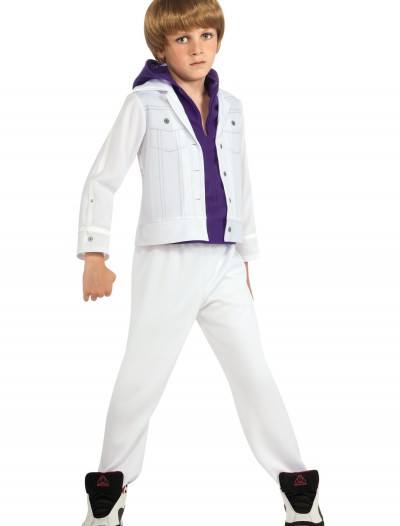 Child Justin Bieber Costume buy now