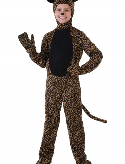 Child Leopard Costume buy now