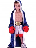 Child Lil' Champ Boxer Costume buy now