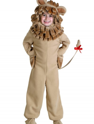 Child Lion Costume buy now