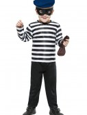Child Little Burglar Costume buy now