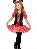 Child Little Miss Mouse Costume buy now