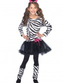 Child Little Zebra Costume buy now