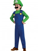 Child Luigi Classic Costume buy now