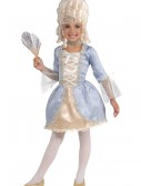 Child Marie Antoinette Costume buy now