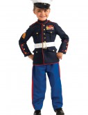 Child Marine Uniform Costume buy now
